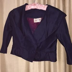 Other - Vintage light weight suit